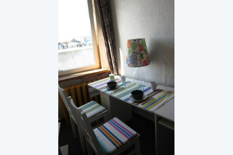 """Гостевой дом """"Мансарда"""" на Кирочной, Кирочная улица, 17 на 4 комнаты - Фотография 27"""
