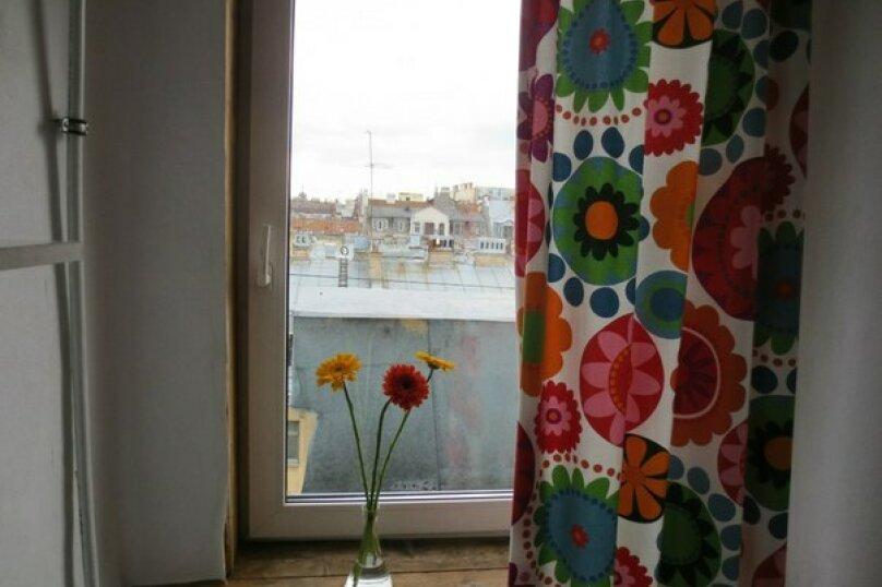 """Гостевой дом """"Мансарда"""" на Кирочной, Кирочная улица, 17 на 4 комнаты - Фотография 28"""
