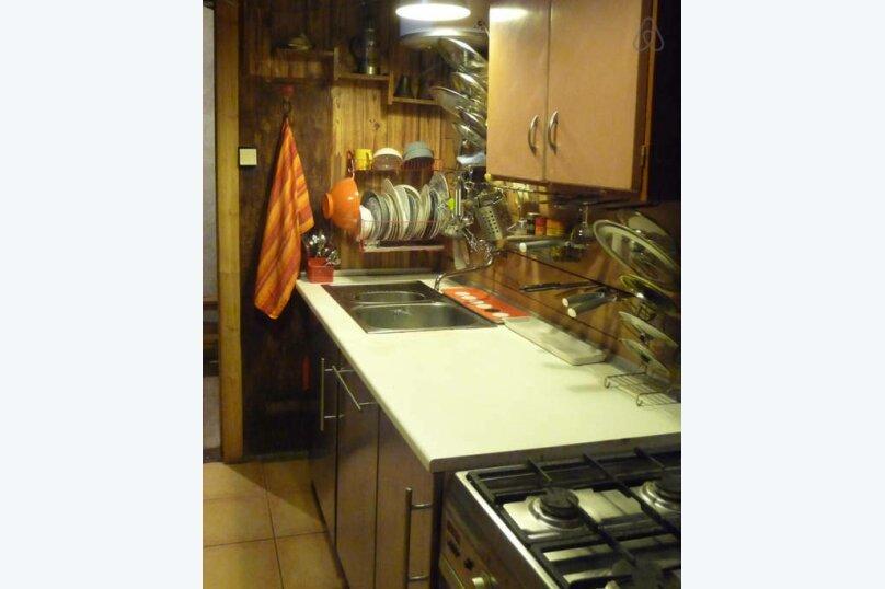 """Гостевой дом """"Мансарда"""" на Кирочной, Кирочная улица, 17 на 4 комнаты - Фотография 31"""