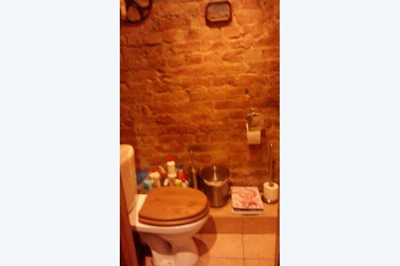 """Гостевой дом """"Мансарда"""" на Кирочной, Кирочная улица, 17 на 4 комнаты - Фотография 36"""