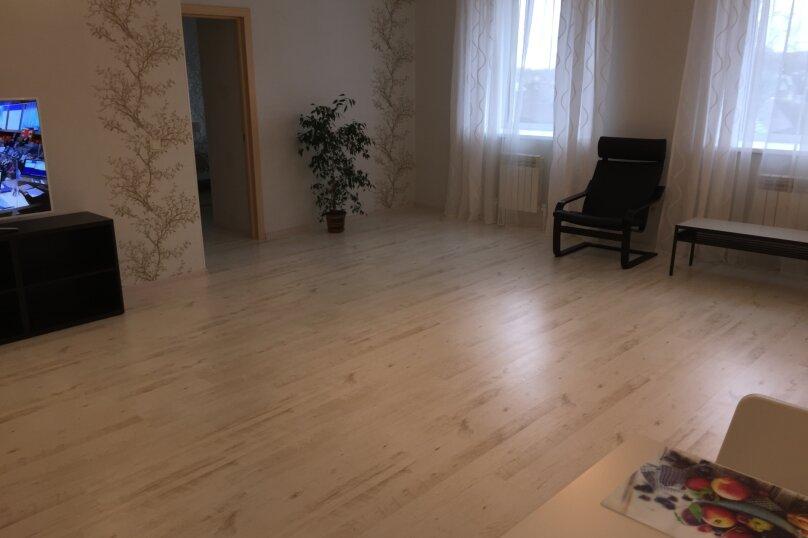 3-комн. квартира, 120 кв.м. на 6 человек, Конная улица, 7, Переславль-Залесский - Фотография 24