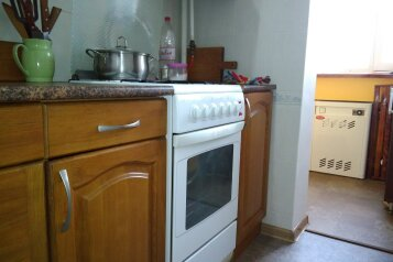 2-комн. квартира, 42 кв.м. на 4 человека, улица Ленина, 4А, поселок Орджоникидзе, Феодосия - Фотография 4