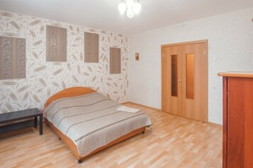 1-комн. квартира, 43 кв.м. на 3 человека, улица Академика Макеева, Челябинск - Фотография 3