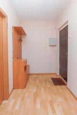 1-комн. квартира, 43 кв.м. на 3 человека, улица Академика Макеева, Челябинск - Фотография 4