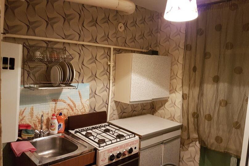 1-комн. квартира, 30 кв.м. на 4 человека, Варшавская улица, 31, метро Парк Победы, Санкт-Петербург - Фотография 4