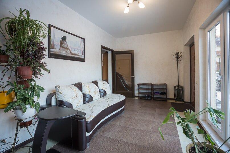 Дом, 340 кв.м. на 14 человек, 6 спален, Ачишховская улица, 7, Красная Поляна - Фотография 4