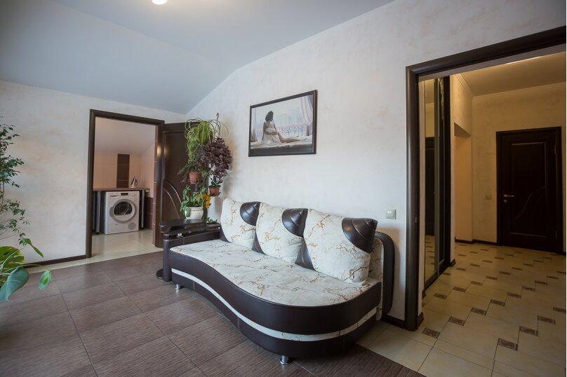 Дом, 340 кв.м. на 14 человек, 6 спален, Ачишховская улица, 7, Красная Поляна - Фотография 5