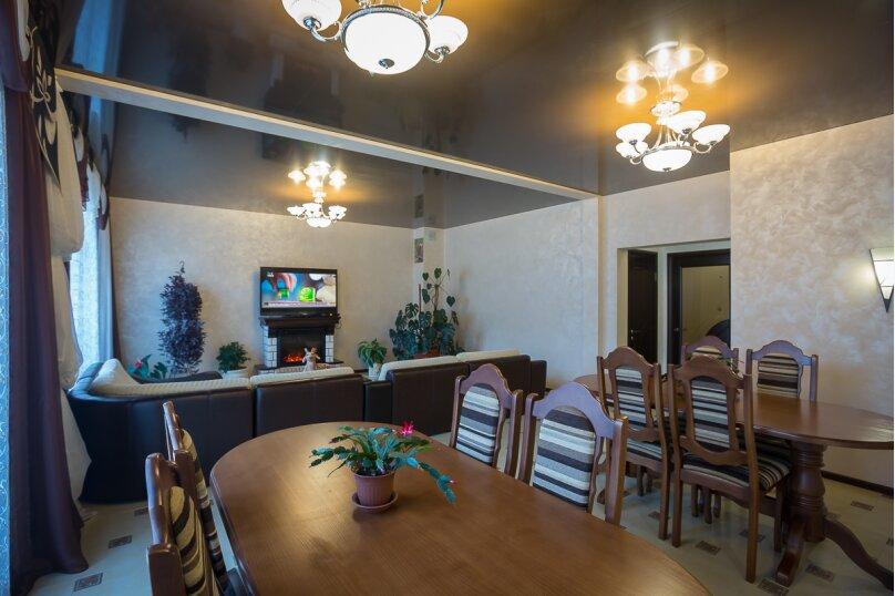 Дом, 340 кв.м. на 14 человек, 6 спален, Ачишховская улица, 7, Красная Поляна - Фотография 7