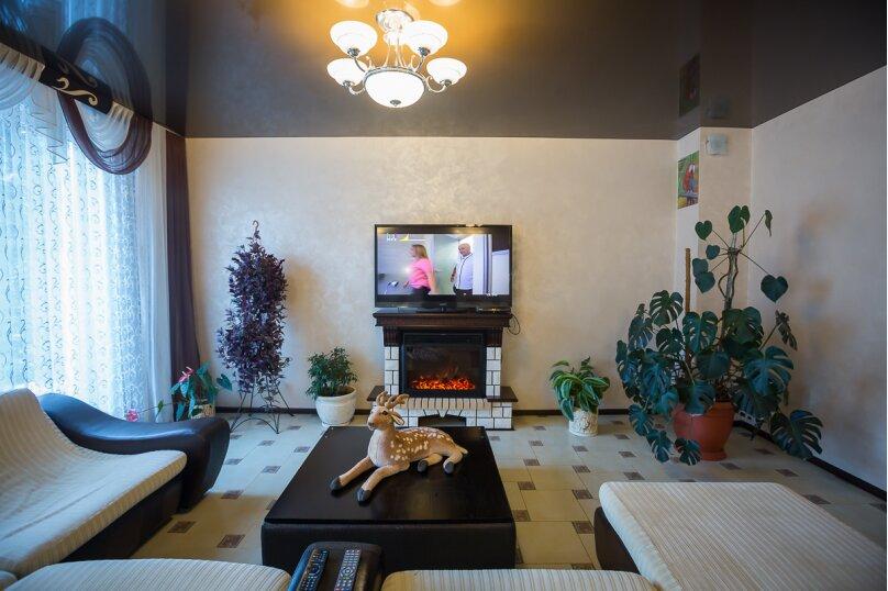 Дом, 340 кв.м. на 14 человек, 6 спален, Ачишховская улица, 7, Красная Поляна - Фотография 9