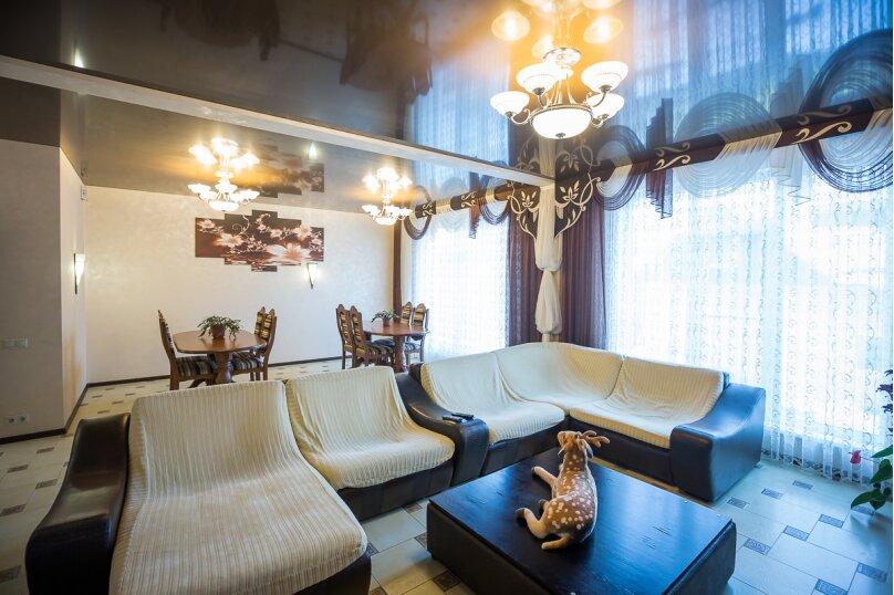 Дом, 340 кв.м. на 14 человек, 6 спален, Ачишховская улица, 7, Красная Поляна - Фотография 10