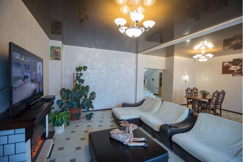 Дом, 340 кв.м. на 14 человек, 6 спален, Ачишховская улица, 7, Красная Поляна - Фотография 11