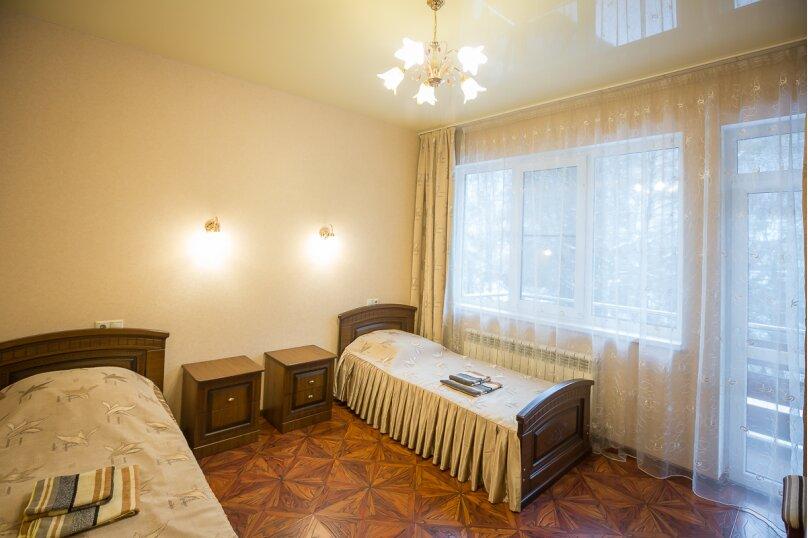 Дом, 340 кв.м. на 14 человек, 6 спален, Ачишховская улица, 7, Красная Поляна - Фотография 21