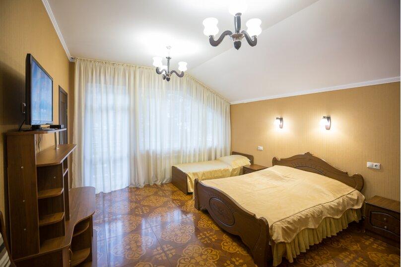 Дом, 340 кв.м. на 14 человек, 6 спален, Ачишховская улица, 7, Красная Поляна - Фотография 29