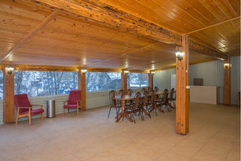 Дом, 340 кв.м. на 14 человек, 6 спален, Ачишховская улица, 7, Красная Поляна - Фотография 42