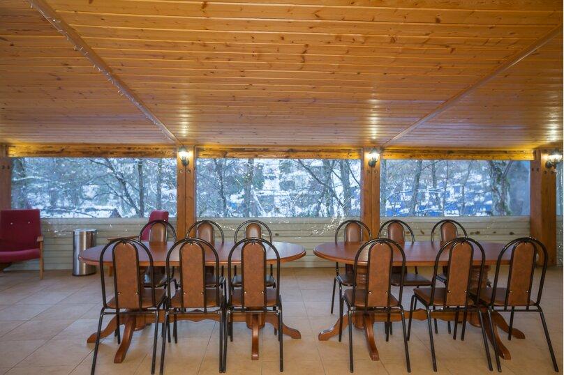 Дом, 340 кв.м. на 14 человек, 6 спален, Ачишховская улица, 7, Красная Поляна - Фотография 43