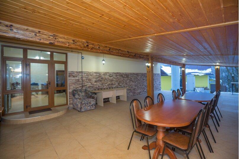 Дом, 340 кв.м. на 14 человек, 6 спален, Ачишховская улица, 7, Красная Поляна - Фотография 44