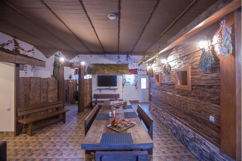 Дом, 340 кв.м. на 14 человек, 6 спален, Ачишховская улица, 7, Красная Поляна - Фотография 46