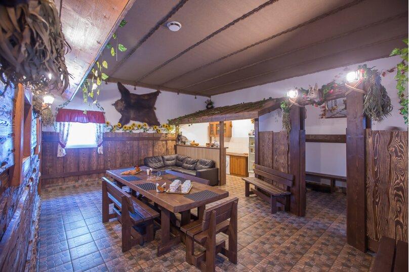 Дом, 340 кв.м. на 14 человек, 6 спален, Ачишховская улица, 7, Красная Поляна - Фотография 47