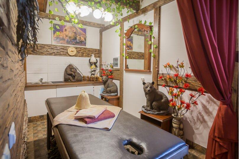 Дом, 340 кв.м. на 14 человек, 6 спален, Ачишховская улица, 7, Красная Поляна - Фотография 49