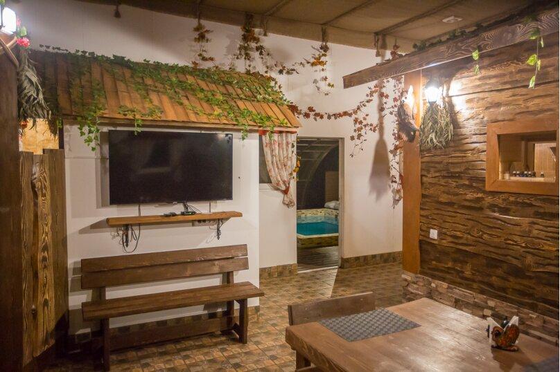 Дом, 340 кв.м. на 14 человек, 6 спален, Ачишховская улица, 7, Красная Поляна - Фотография 51