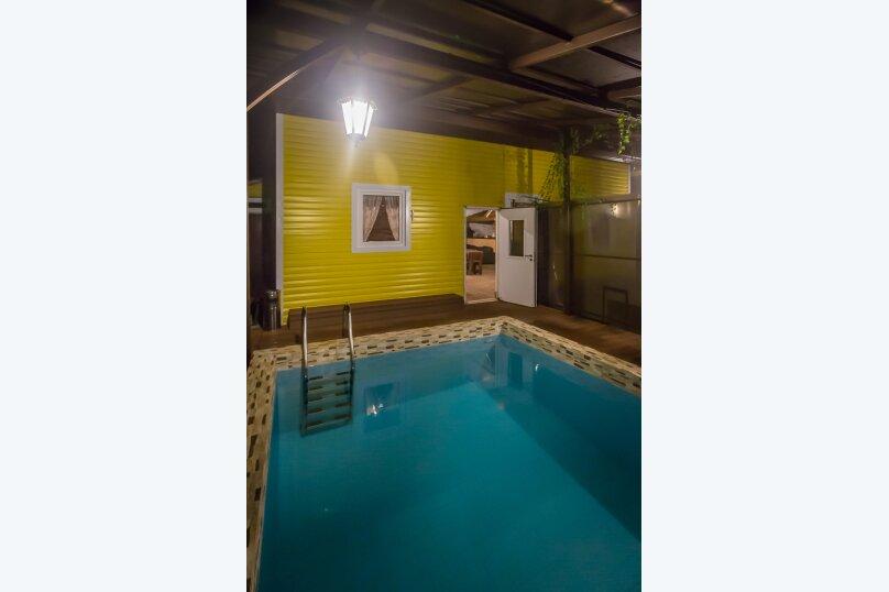 Дом, 340 кв.м. на 14 человек, 6 спален, Ачишховская улица, 7, Красная Поляна - Фотография 52