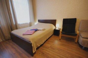 1-комн. квартира, 40 кв.м. на 5 человек, Лермонтовский проспект, Санкт-Петербург - Фотография 2
