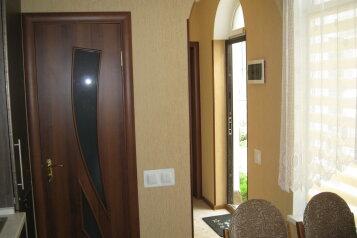 Дом, 30 кв.м. на 3 человека, 1 спальня, Маратовская улица, 3Ж, Гаспра - Фотография 4
