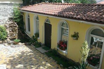 Дом, 30 кв.м. на 3 человека, 1 спальня, Маратовская улица, 3Ж, Гаспра - Фотография 1