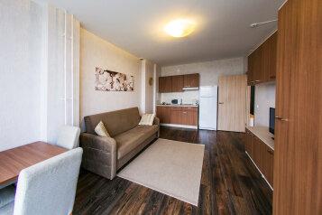 2-комн. квартира, 40 кв.м. на 4 человека, Пулковское шоссе, Санкт-Петербург - Фотография 2