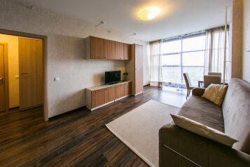 2-комн. квартира, 40 кв.м. на 4 человека, Пулковское шоссе, Санкт-Петербург - Фотография 3