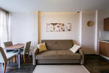 2-комн. квартира, 40 кв.м. на 4 человека, Пулковское шоссе, Санкт-Петербург - Фотография 4
