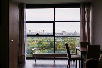 2-комн. квартира, 40 кв.м. на 4 человека, Пулковское шоссе, Санкт-Петербург - Фотография 1