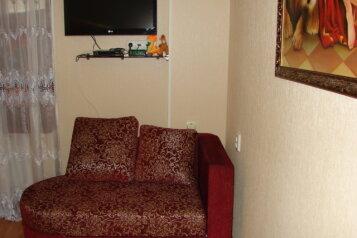2-комн. квартира, 60 кв.м. на 5 человек, ул. 8 Марта, Евпатория - Фотография 4