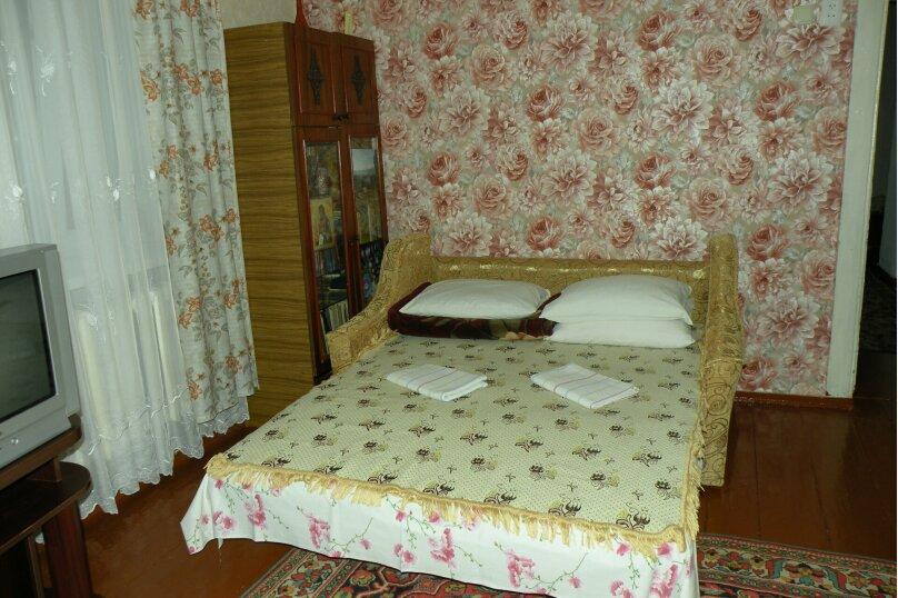 Сдается 3-х комнатный дом в г. Евпатории, 53 кв.м. на 7 человек, 3 спальни, Назаровская, 5А, Евпатория - Фотография 3