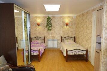 1-комн. квартира, 30 кв.м. на 4 человека, улица Генерала Петрова, Севастополь - Фотография 3