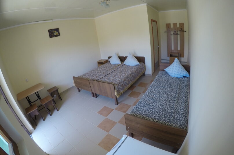 """Мини-отель """"Полуостров"""", Трудовая , 31 на 7 комнат - Фотография 22"""