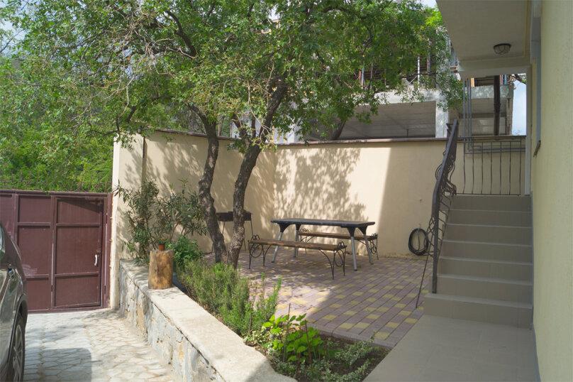 3-комн. квартира, 48 кв.м. на 5 человек, Отрадная улица, 9Б, Отрадное, Ялта - Фотография 13
