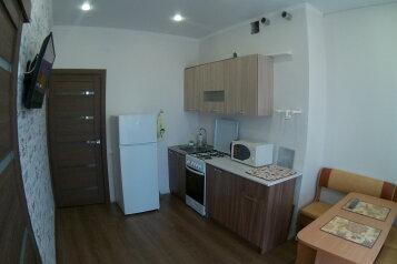 2-комн. квартира, 42 кв.м. на 4 человека, улица Ленина, Анапа - Фотография 4