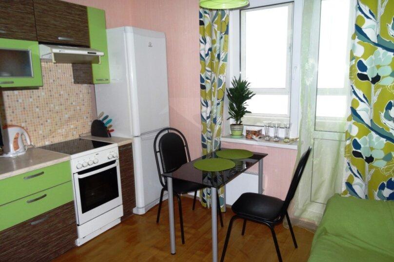 1-комн. квартира, 40 кв.м. на 3 человека, Волжская набережная, 23, Нижний Новгород - Фотография 3