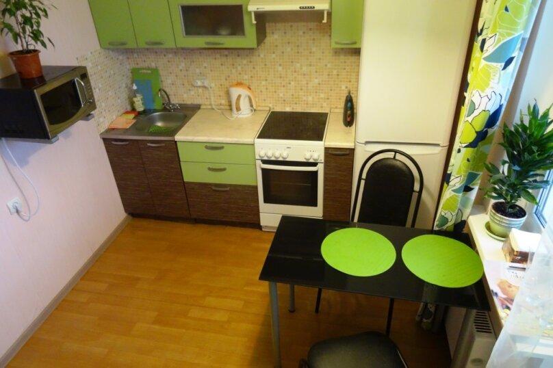 1-комн. квартира, 40 кв.м. на 3 человека, Волжская набережная, 23, Нижний Новгород - Фотография 6