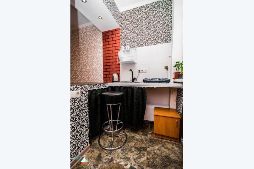 1-комн. квартира, 16 кв.м. на 2 человека, улица Дёмышева, 116В, Евпатория - Фотография 6