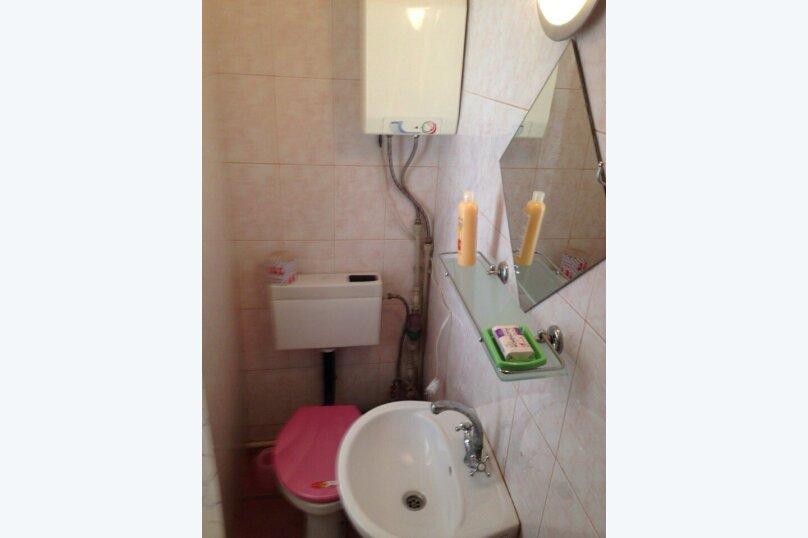 1-комн. квартира, 16 кв.м. на 2 человека, улица Дёмышева, 116В, Евпатория - Фотография 7