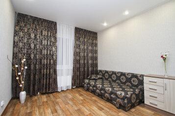 3-комн. квартира, 78 кв.м. на 6 человек, Тюменский тракт, Сургут - Фотография 4