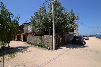 Дом, 80 кв.м. на 11 человек, 4 спальни, Курортная улица, 63, Голубицкая - Фотография 1