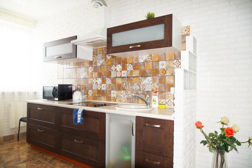 1-комн. квартира, 40 кв.м. на 4 человека, улица Степана Разина, 107, Екатеринбург - Фотография 3