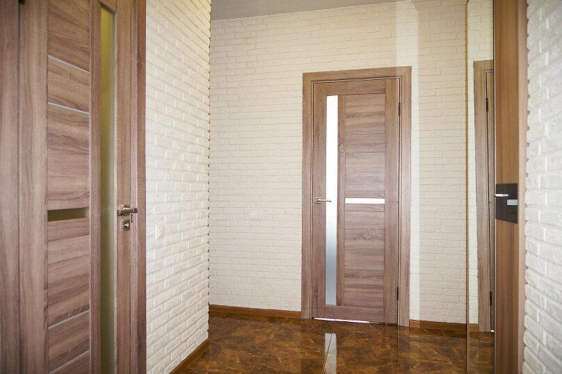 1-комн. квартира, 40 кв.м. на 4 человека, улица Степана Разина, 107, Екатеринбург - Фотография 6
