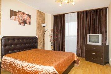 2-комн. квартира, 56 кв.м. на 5 человек, улица Щорса, 105, Чкаловский район, Екатеринбург - Фотография 1