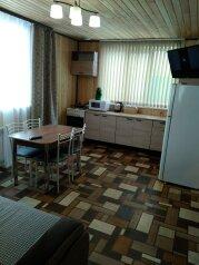 Дом, 56 кв.м. на 6 человек, 2 спальни, Набережная, 38, Байкальск - Фотография 1