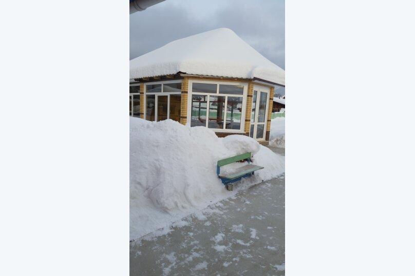 Дом, 150 кв.м. на 12 человек, 5 спален, поселок Утулик, 1-я Байкальская, 31, Байкальск - Фотография 15