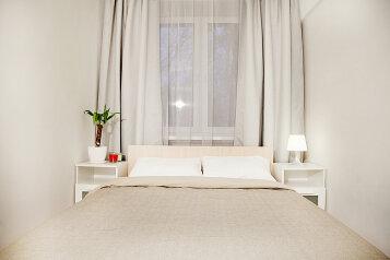 2-комн. квартира, 50 кв.м. на 6 человек, Русаковская улица, 12к2, Москва - Фотография 1